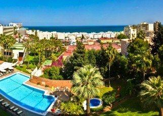 Royal al Andalus Hiszpania, Costa del Sol, Torremolinos