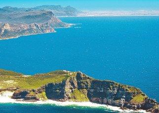 Diamenty Południowej Afryki Republika Południowej Afryki, Wyc. objazdowe