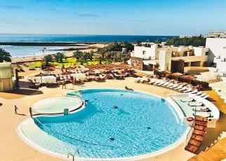 HD Beach Resort Hiszpania, Lanzarote, Costa Teguise