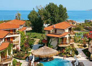 Laguna Beach Resort & Spa (Sozopol) Bułgaria, Słoneczny Brzeg, Sozopol