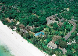 Papillon Lagoon Reef Kenia, Wybrzeże Mombasy, Diani Beach