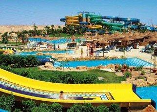 Titanic Resort & Aquapark (ex. Dessole) Egipt, Hurghada