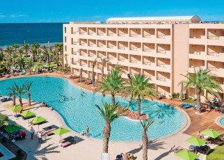 Sentido Rosa Beach Resort Tunezja, Monastir, Skanes
