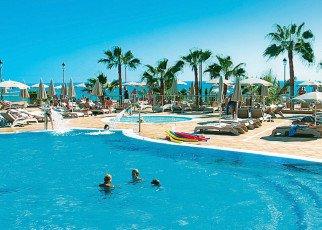 SBH Taro Beach Hiszpania, Fuerteventura, Costa Calma