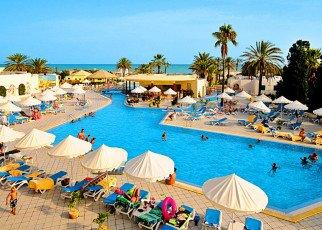 Dessole Royal Lido Resort & Spa (ex Vime Lido) Tunezja, Hammamet, Nabeul