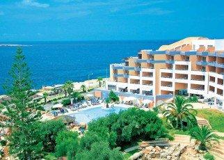 Dolmen Resort Malta, Wyspa Malta, Qawra