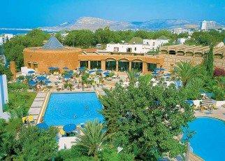 El Pueblo Tamlelt Maroko, Agadir
