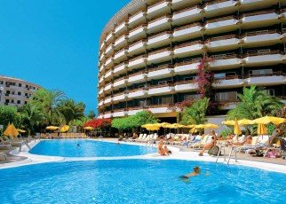 Escorial Hiszpania, Gran Canaria, Playa del Ingles