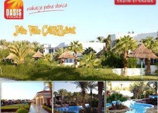 Maritim Jolie Ville Golf Egipt, Sharm El Sheikh