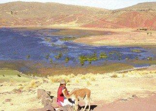 Peru - Boliwia Peru, Wyc. objazdowe