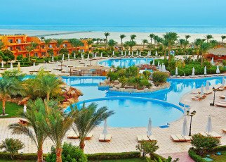 Amwaj Oyoun Resort & Spa (ex AA Amwaj Resort) Egipt, Sharm El Sheikh