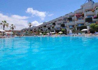 Gala Tenerife Hiszpania, Teneryfa, Playa de las Americas