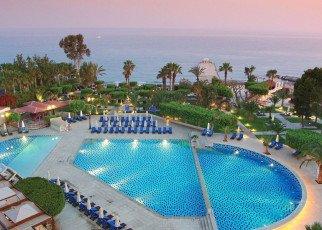 Elias Beach Cypr, Limassol