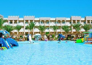 Albatros Palace Egipt, Hurghada