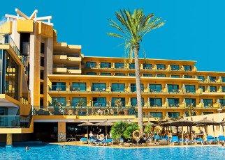 SBH Club Paraiso Playa Hiszpania, Fuerteventura, Playa de Esquinzo