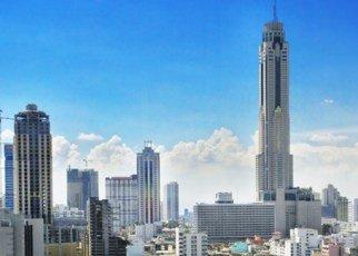 Bangkok i okolice Tajlandia, Wyc. objazdowe