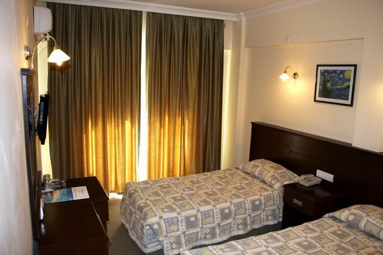 Отели турции с трехкомнатными номерами