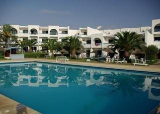 Golf Residence (Port El Kantaoui) Tunezja, Sousse, Port El Kantaoui