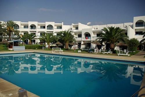 Golf Residence (Port El Kantaoui)