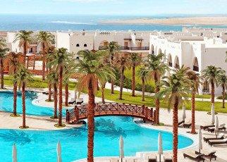 Hilton Marsa Alam Nubian Resort Egipt, Marsa Alam
