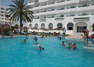 Jinene Resort Tunezja, Sousse