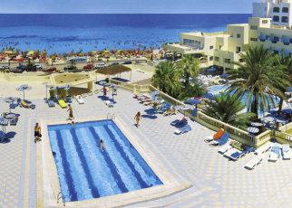 Karawan Tunezja, Sousse
