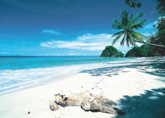 Punta Leona Beach