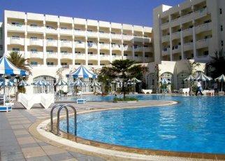 Safa (Hammamet) Tunezja, Hammamet