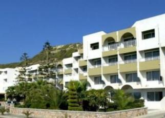 Sirene Beach Grecja, Rodos, Kritika