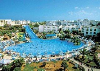 Soviva Resort Tunezja, Sousse, Port El Kantaoui