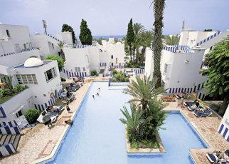 Tagadirt Maroko, Agadir