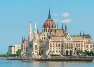 Star Inn Budapest Centrum