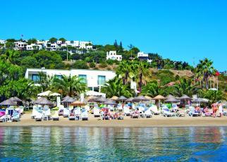 Costa 3S Beach Turcja, Bodrum, Bitez