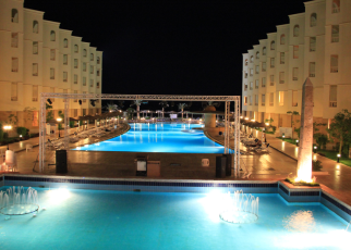 AMC Royal (ex. AMC Azur Resort) Egipt, Hurghada