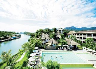 Aana Resort Tajlandia, Zatoka Tajlandzka Płn., Koh Chang