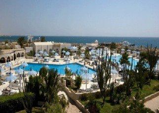 Aladdin Beach Egipt, Hurghada