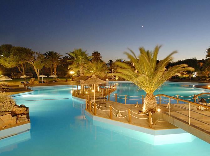Aquila rithymna beach grecja kreta opis oferty for Hotels auf juist 4 sterne