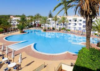 Atlantic (Agadir) Maroko, Agadir