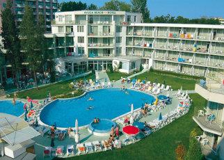 Avliga Beach Bułgaria, Słoneczny Brzeg