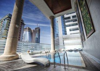 Byblos (Dubaj) Emiraty Arabskie, Dubaj