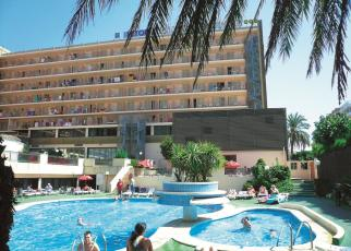 Top Gran Casino Royal Hiszpania, Costa Brava, Lloret de Mar