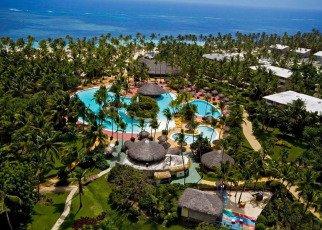 Catalonia Bavaro Resort Dominikana, Punta Cana, Bavaro