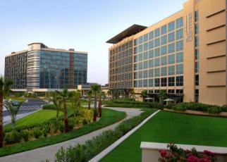 Centro Yas Island Rotana Emiraty Arabskie, Abu Dhabi