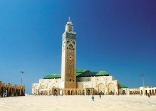Cesarskie Miasta Maroko, Wyc. objazdowe