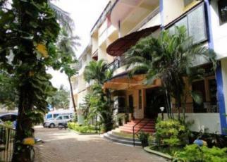 Colonia de Braganza Indie, Goa, Calangute