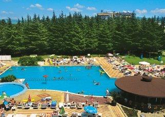 Parkhotel Continental 3* (Słoneczny Brzeg) Bułgaria, Słoneczny Brzeg