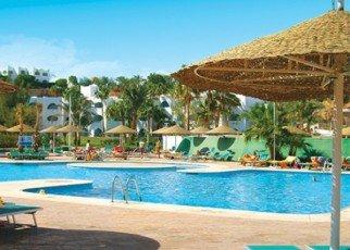 Domina Coral Bay Oasis Egipt, Sharm El Sheikh