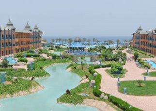 Dreams Beach (Marsa Alam) Egipt, Marsa Alam