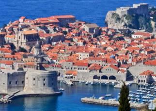 Dubrovnik - Apartament Chorwacja, Dalmacja Południowa, Dubrownik