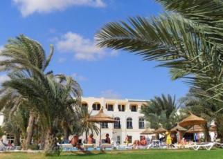 Diana Beach (ex. Eden Beach) Tunezja, Djerba, Midoun